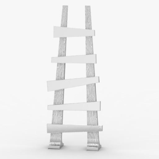 Серебряная карьерная лестница